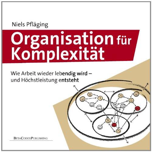 Pfläging_Organisation für Komplexität