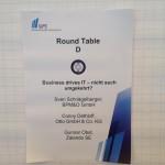PEX-Roundtable