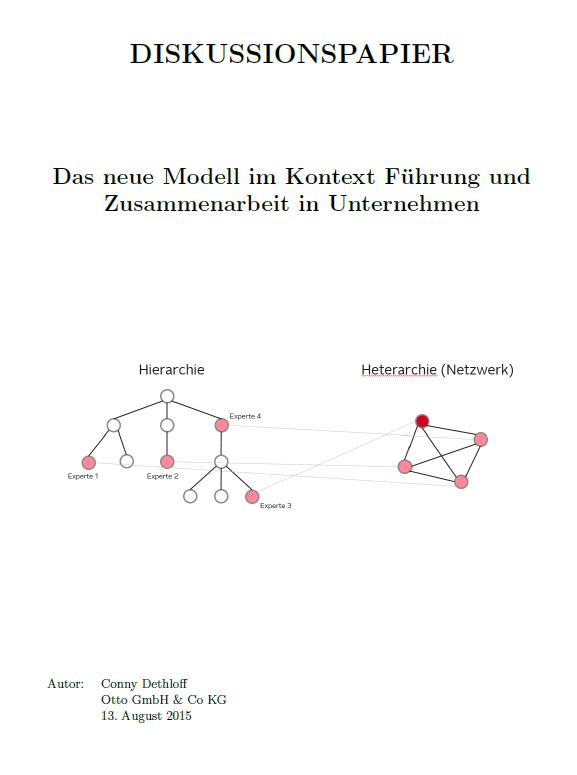 Paper_Das neue Modell der FuZ
