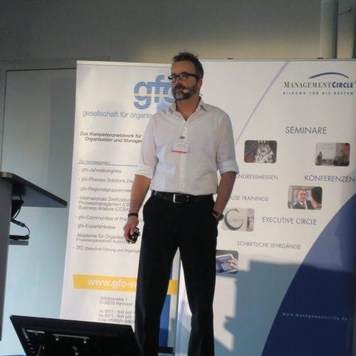 gfo Jahreskongress 2016