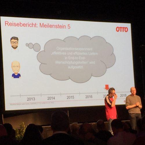 LATC 2018 in Mannheim