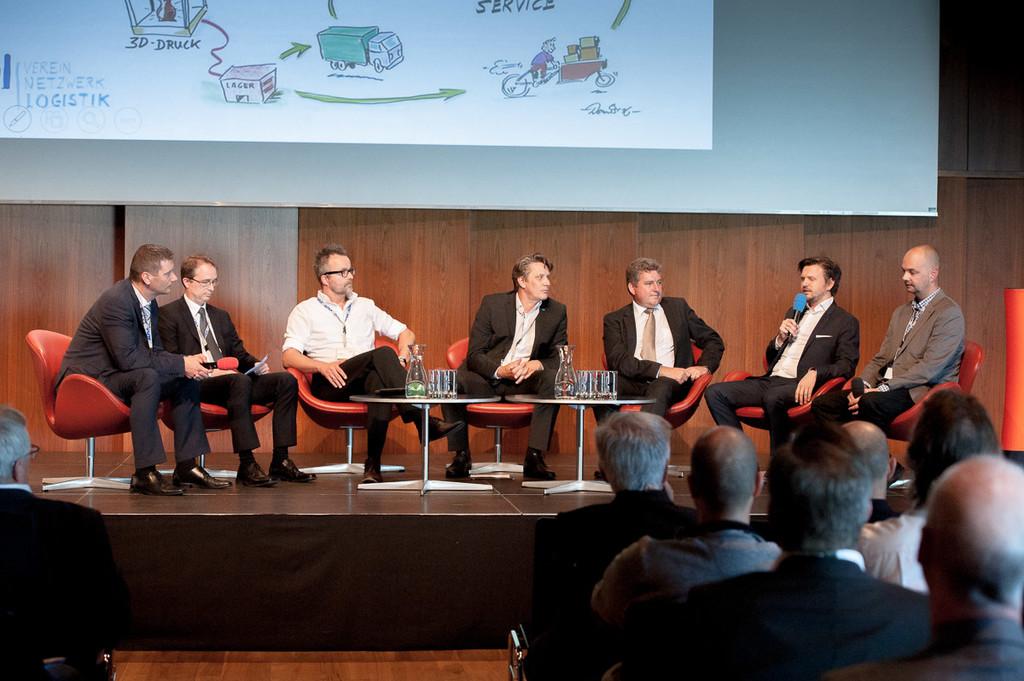 Logistik Forum Bodensee 2016